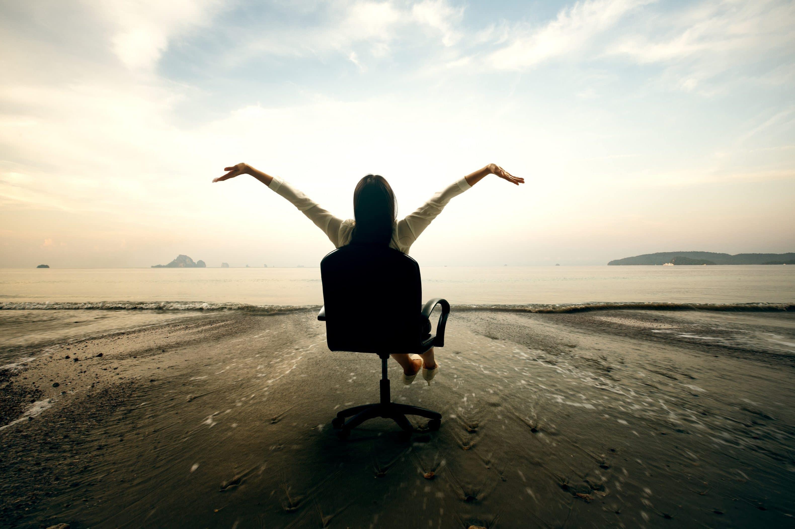 10 signes d'un job de rêves