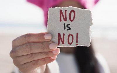 7 bonnes raisons d'apprendre à dire non